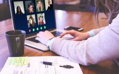 Train the Online Trainer – Überzeugend in Webinaren und Live-Online-Trainings