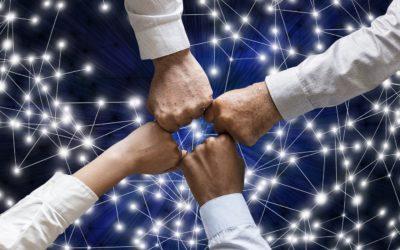 Unternehmens-Partner-Netzwerk