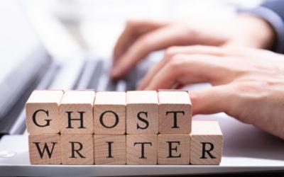 Ghostwriting – Bewerben leicht gemacht