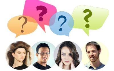 Richtig bewerben – Tipps für Berufseinsteiger am 25.08.2021 (Online-Kurs)